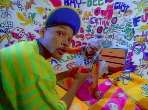 El príncipe del rap vuelve a Hbo max