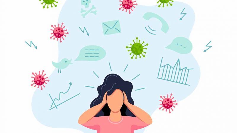 Salud mental durante la pandemia