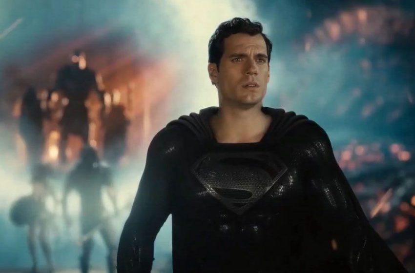 Restore the Snyder universe es tendencia con mas de 1.5 millones de tweets