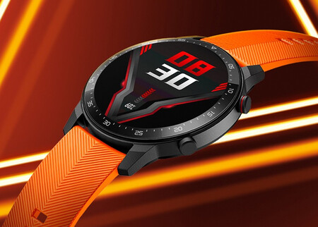 Nubia Red Magic Smartwatch características
