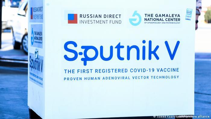 Sputnik V su eficacia es del 97,6% basándose en datos de 3,8 millones de vacunados