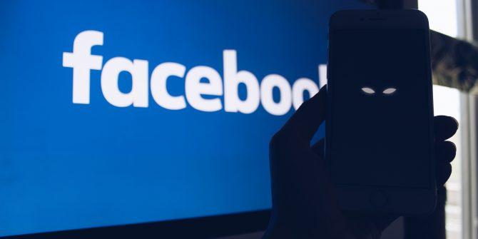 Facebook peligroso ataque borra toda la información de tu celular