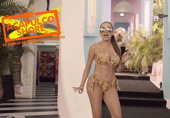 Acapulco Shore 8 se estrena en MTV y Paramount +