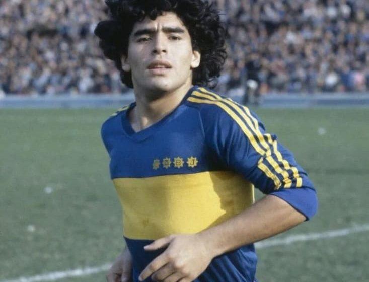 Boca Juniors así sera su nueva camiseta