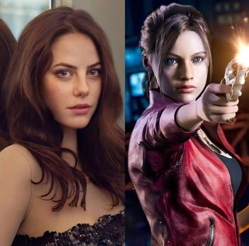 Resident Evil el reinicio de las películas llega en noviembre.