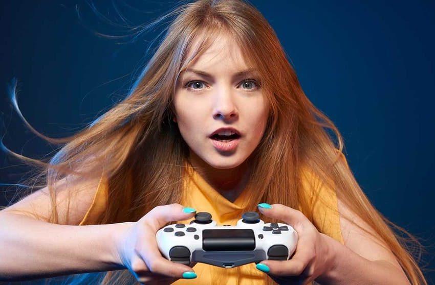 La industria de los vídeo juegos vive su mejor momento