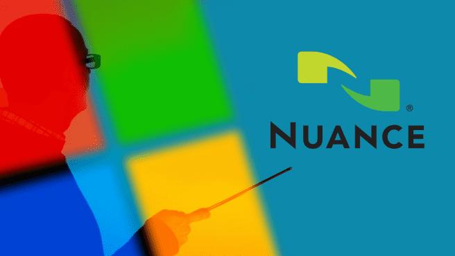 Microsoft compra Nuance en 19.700 millones