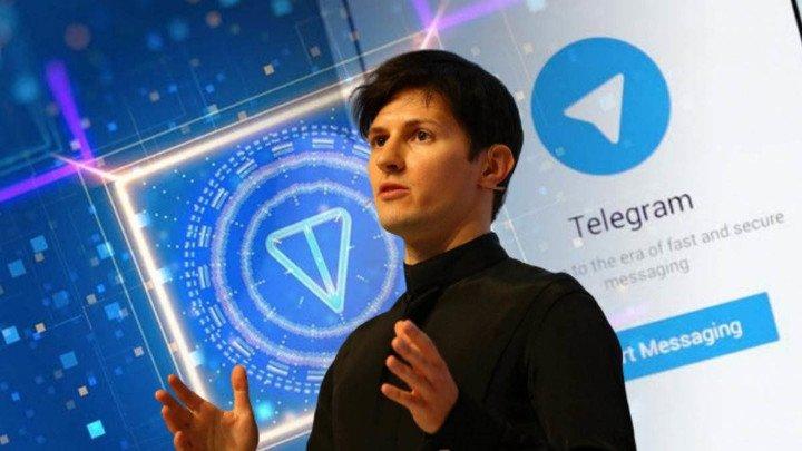Telegram se actualiza y tiene nuevas funciones