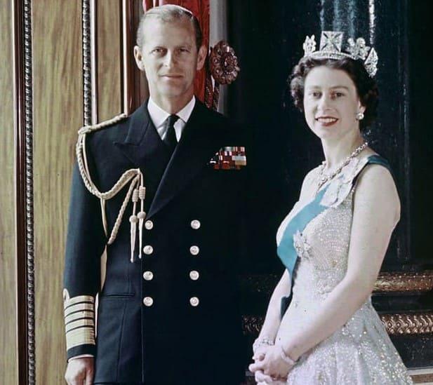 Muere El príncipe Felipe de Edimburgo