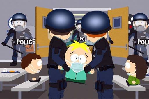 South Park los capítulos mas perturbadores de la serie