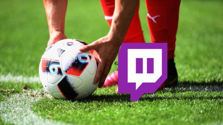 Twich transmitirá el partido Real Sociedad vs Athletic Club