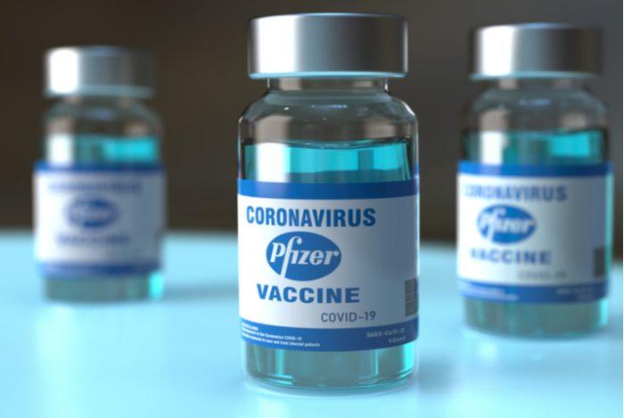 Pfizer tercera dosis aumentaría los anticuerpos contra mutaciones del covid19