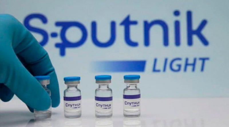 Sputnik V y Sputnik Light, en qué se diferencian?