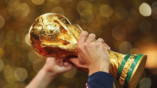 Mundial FIFA cada dos años en estudio