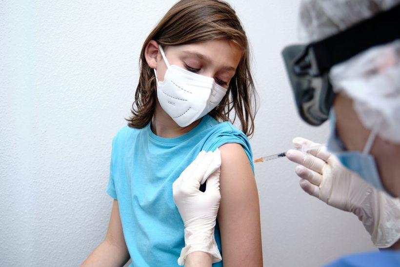 Moderna informa que su vacuna para adolescentes contra el covid19 es efectiva y segura