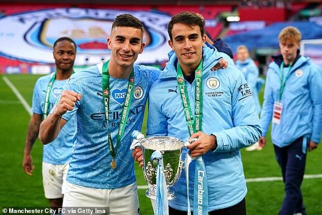 Manchester City campeón de la premier league