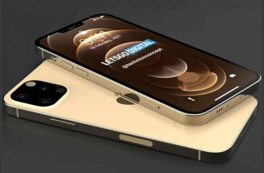IPhone 13 nuevas filtraciones