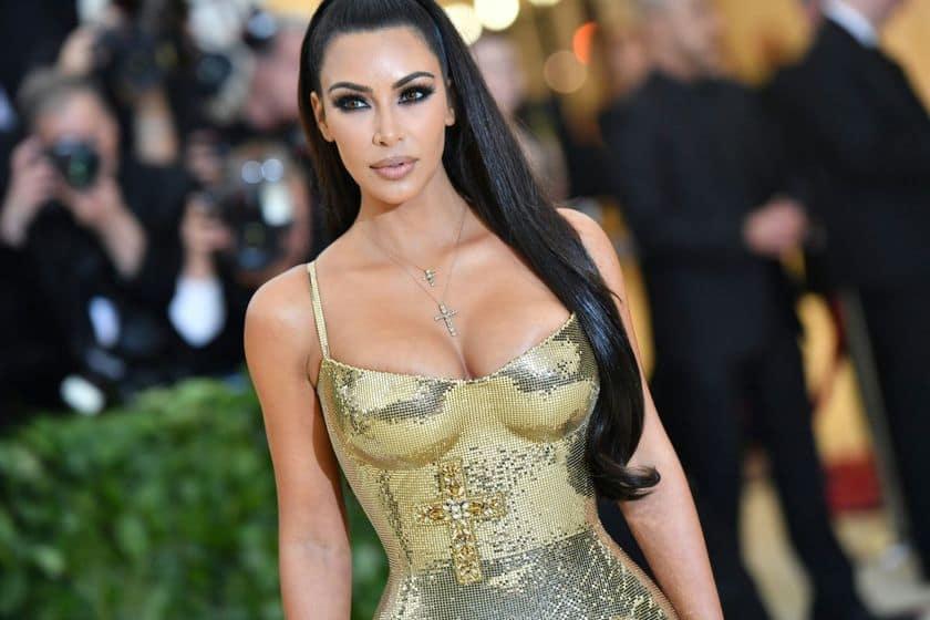 Kim kardashian quita de su video juego a los duques de Sussex