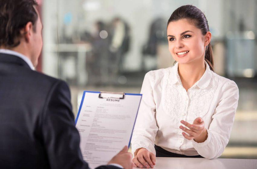 Preguntas difíciles en una entrevista de trabajo y sus respuestas