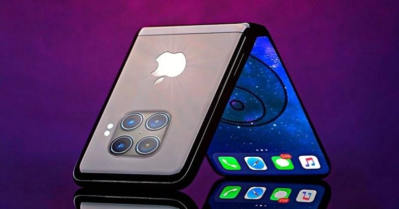 IPhone plegable se filtran datos del siguiente lanzamiento de Apple