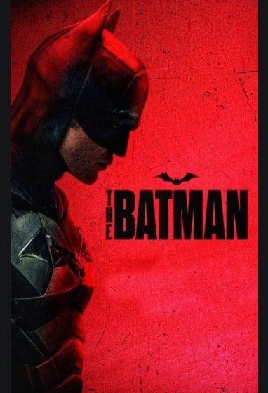 Batman nueva imagen del traje de Robert Pattinson