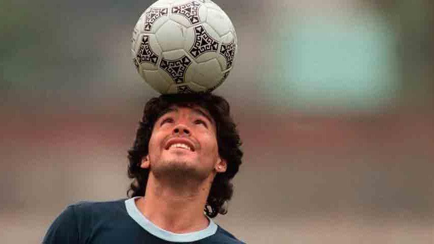 Diego Maradona fue abandonado a su suerte informe a la justicia Argentina