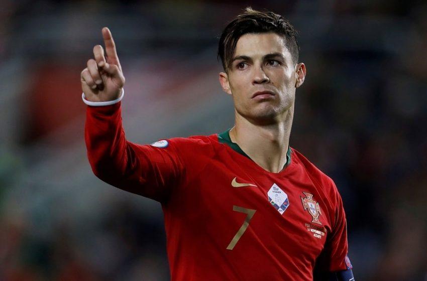 Cristiano Ronaldo el jugador europeo más determinante de la historia