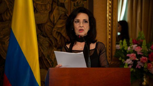 Colombia canciller de Duque renuncia y continúan las protestas en las calles
