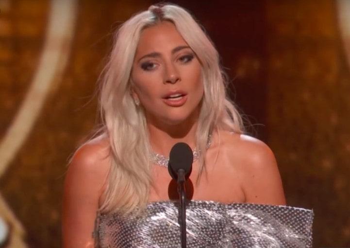 Lady Gaga confiesa que fue violada a los 19 años