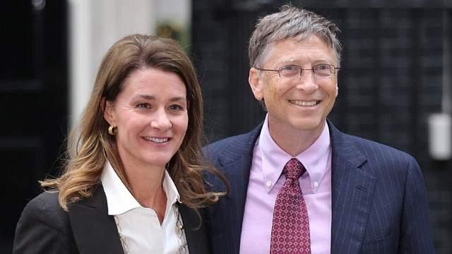 Bill Gates se divorcia de Melinda Gates