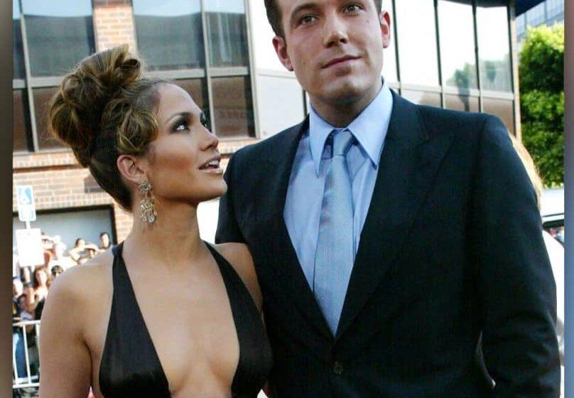 Ben Afleck y Jennifer López juntos después de 17 años