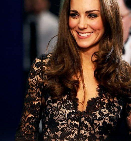 Kate Middleton recibió la primera dosis de la vacuna contra el Covid19