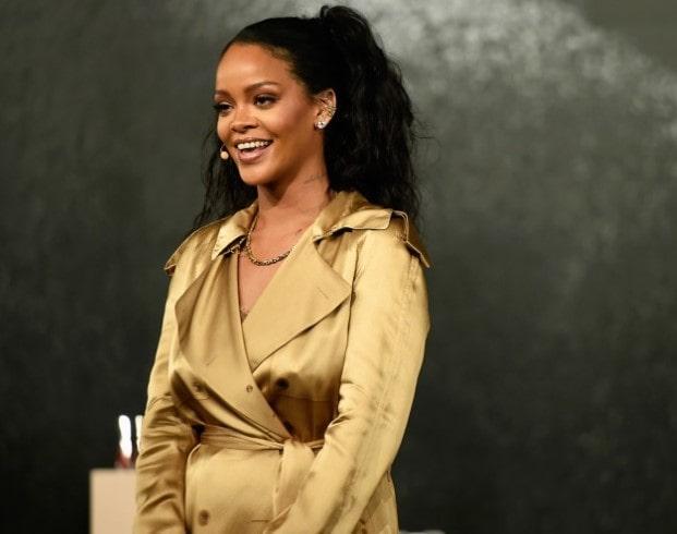 Rihanna volverá a lanzar un disco