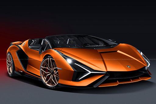 Lamborghini tendrá su primer Super auto eléctrico en 2025