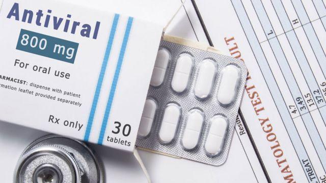 E.U. invierte 3 mil 200 millones de dólares para tratamientos antivirales