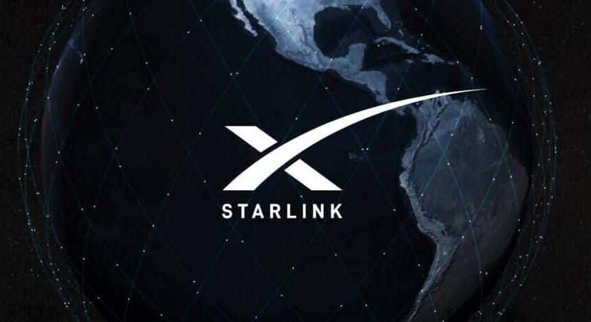 Starlink ofrecerá cobertura global de internet en septiembre