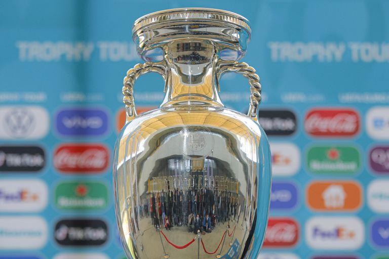 Las selecciones mas caras de la Eurocopa