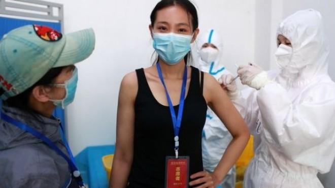 China supera los mil millones de vacunados contra el Covid19