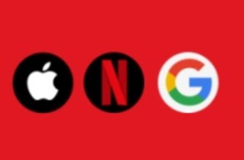 Las empresas y marcas mas queridas en Latinoamérica