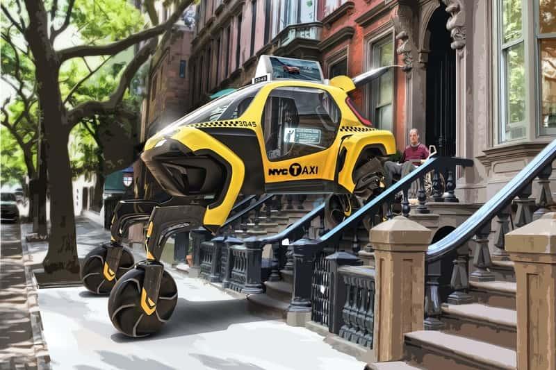 Hyundai es propietario mayoritario de Boston Dynamics