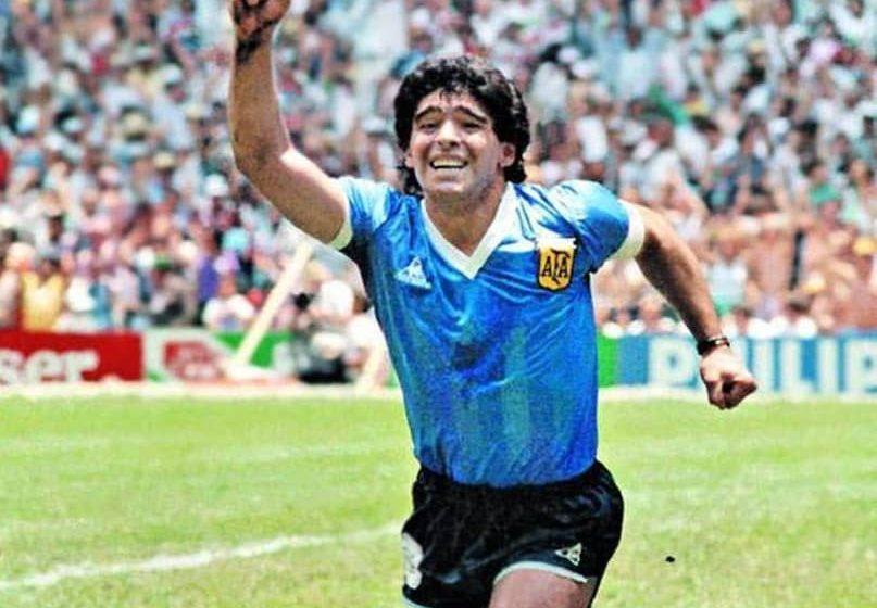 Homenaje al mejor gol en la historia de los mundiales