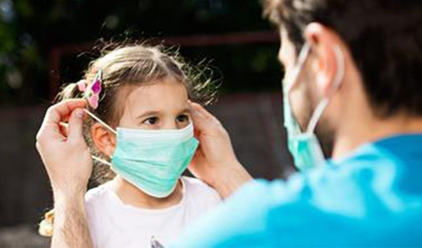 Por qué los niños tienen menos síntomas graves por Covid-19?