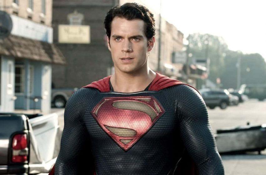 No le creyeron que su tío es Superman hasta que Henry Cavill apareció en su escuela