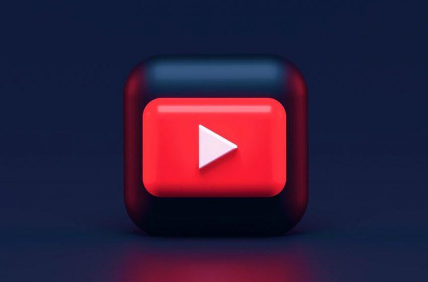 YouTube agrega la función loop para Android