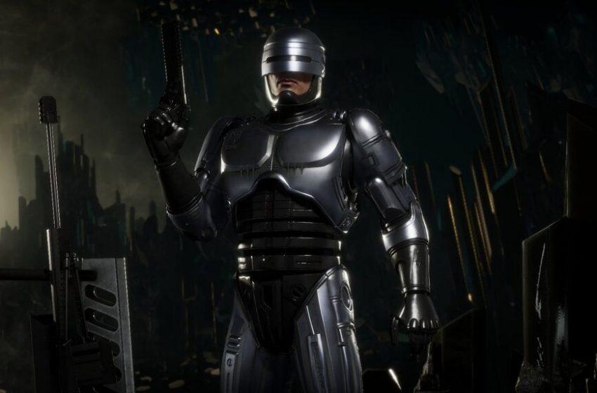 Robocop Rogue city llega el nuevo video juego de Murphy en 2023