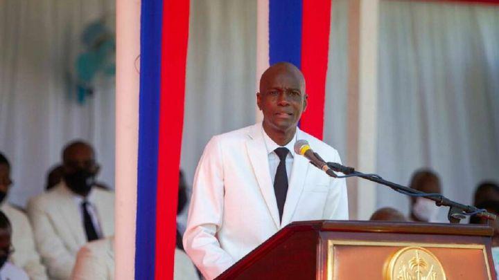Video muestra donde asesinaron al presidente de Haiti