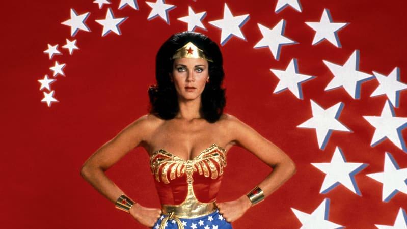 Lynda Carter la Mujer Maravilla que abandonó Hollywood y luchó contra las adicciones