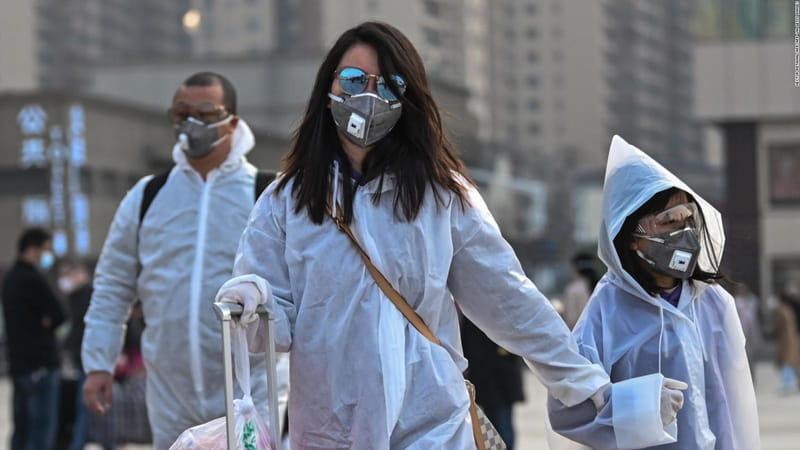 OMS pide a China cooperar más en la investigación sobre el origen del covid19