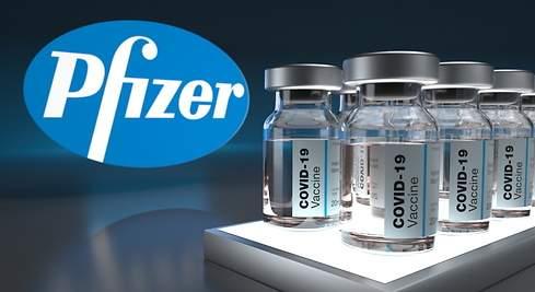 Pfizer necesita una tercera dosis para conseguir la inmunidad contra el covid19