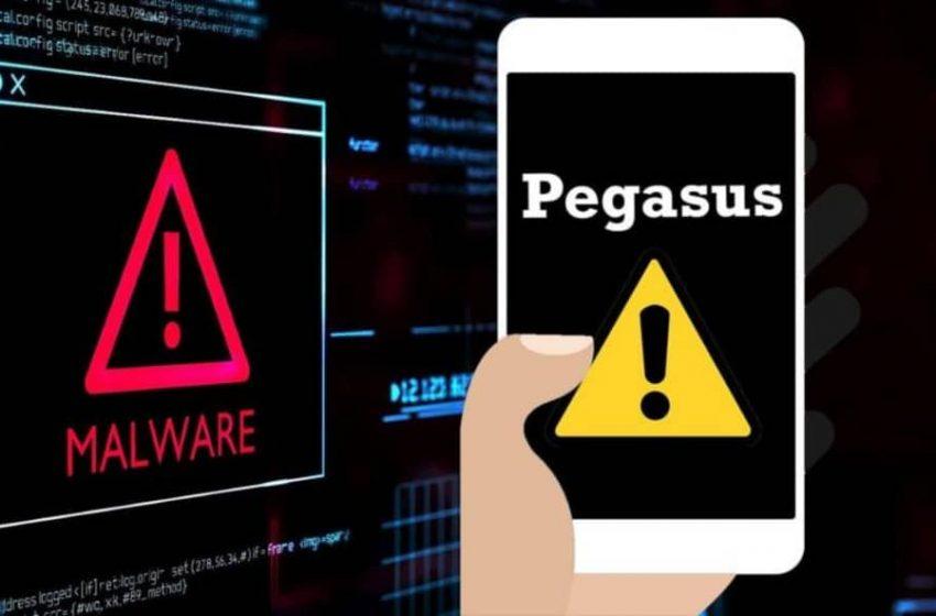 Pegasus el malware Israelí que espía políticos, periodistas y empresarios en todo el mundo